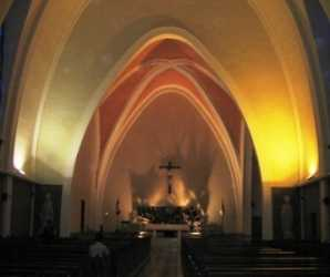 Parroquia Santa María Reina