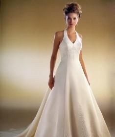 Vestidos de novia malaga