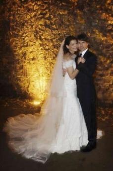 Fotos de parejas vestidos de novios