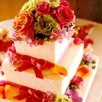 Torte de Novia