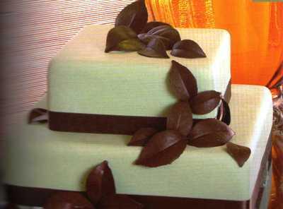 Torta de novia