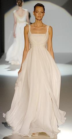 vestidos de novia: colección 2008 – jesús del pozo | web de la novia