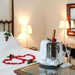 Hotel_Noche de bodas