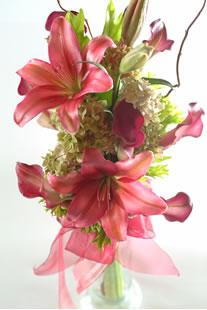 Bouquet Floreria Gran Chic