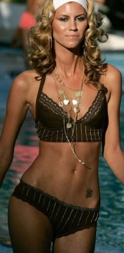 Colección Bella Mar Swim Jacquelyne Love