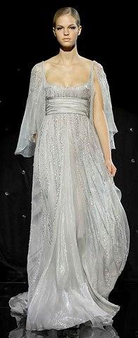 Vestido de Noche Elie Saab
