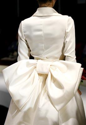 Vestido de Novia Elio Berhanyer