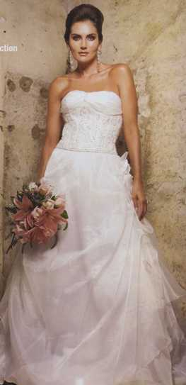 Vestido de Novia Bridal Collection