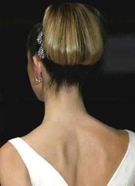 Peinado de Novia Jose Luis Novias