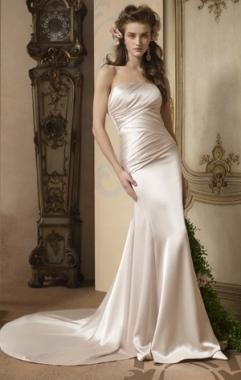 Vestido de Novia Alvina Valenta