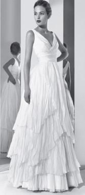 Vestido de Novia Jesús del Pozo