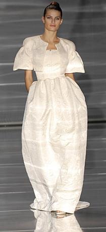 Vestido de Novia Pronovias Vintage