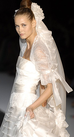 Vestido de Novia Valentino Sposa
