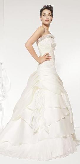 Vestido de Aire Collection