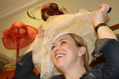 Sombrería La Pajarita
