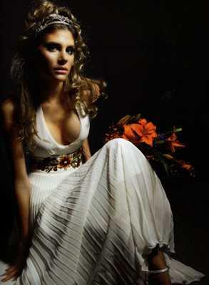 Vestido de novia Erika de Arrieta