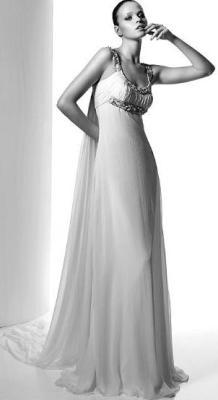 Vestido de Novia Pronovias 2008 21.