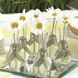 Ideas para la recepción de bodas
