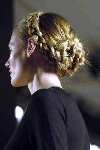 peinado de novia bottega