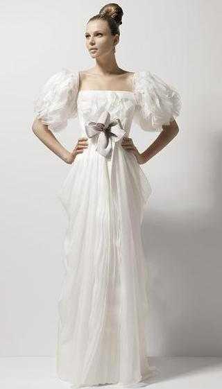 5b4aa03f0 vestidos de novia christian lacroix. Vestido de novia ...