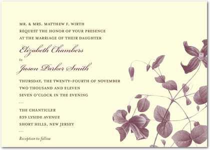 imprimir tarjeta invitacion matrimonio: