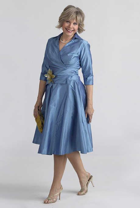 cd5b83843 Vestidos modernos para la mamá de la novia