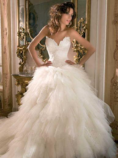Vestidos de novia Demetrios USA   Web de la Novia