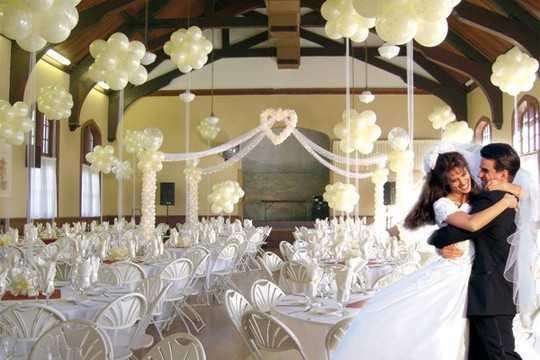 decoración de bodas | web de la novia