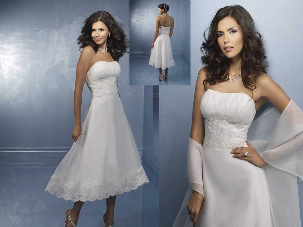 64a75f311 Vestido de novia civil  ¿Cómo elegirlo