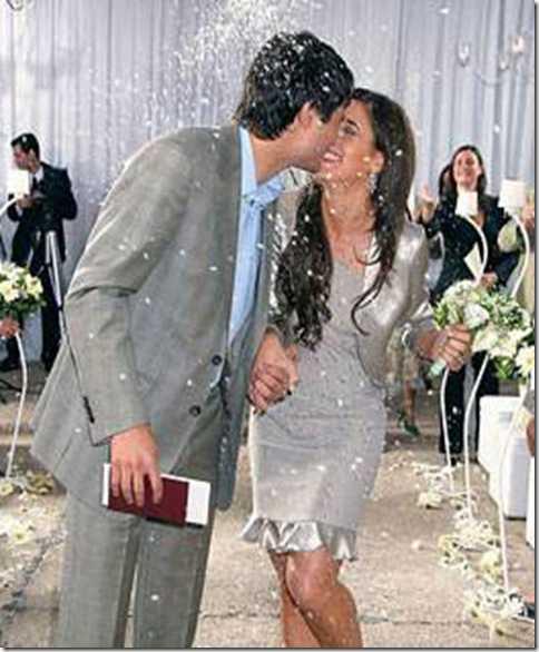 Que me pongo hermosos y elegantes vestidos para - Fotos boda civil ...