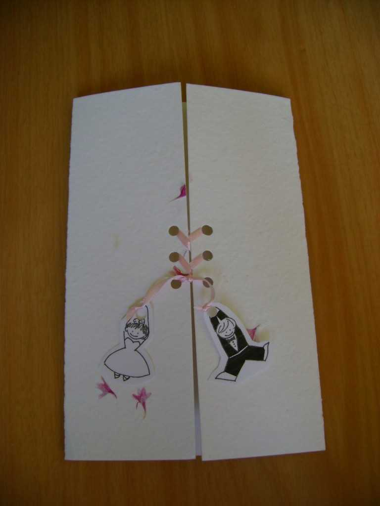 Invitaciones de boda web de la novia - Modelos de tarjetas de boda ...