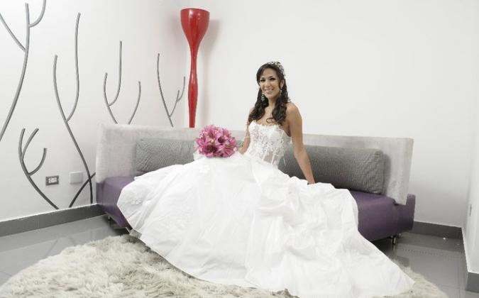 Vestidos de boda civil lima