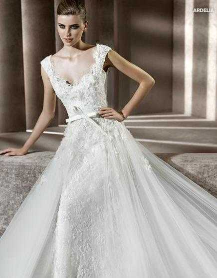 Elie Saab: Vestidos de novia 2012 | Web de la Novia