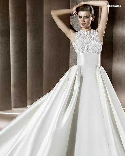 Vestidos de novia elie saab 2012