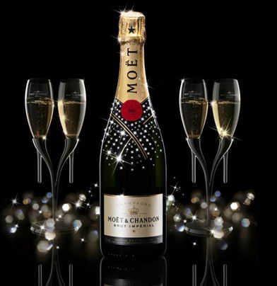el mejor champagne para el brindis perfecto web de la novia. Black Bedroom Furniture Sets. Home Design Ideas