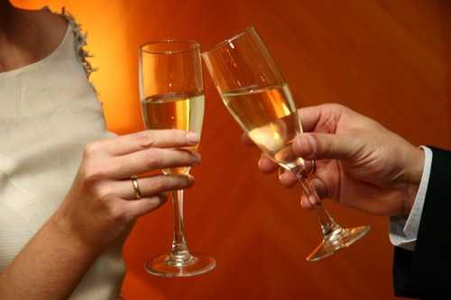 Que champagne me recomiendan