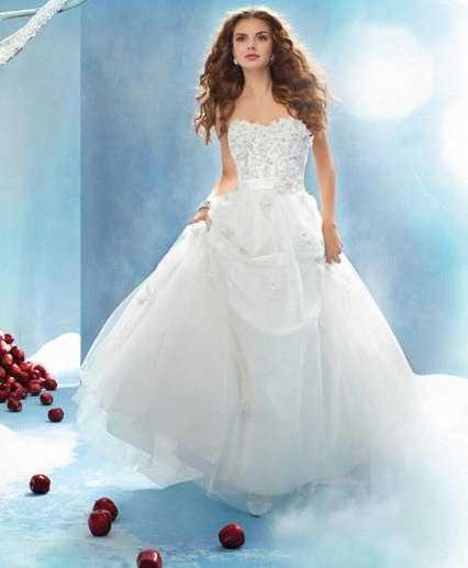 vestidos de novia al estilo de las princesas disney!!! - foro moda
