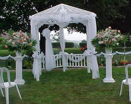 cómo organizar una boda sencilla y linda | web de la novia