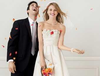 boda sencilla