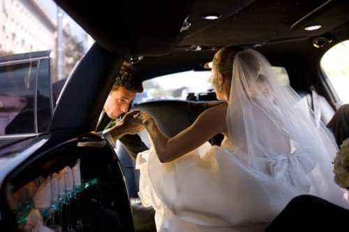Ideas para decorar el auto de tu boda - YouTube