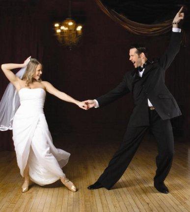 Baile Para Novios Cul Es Tu Estilo