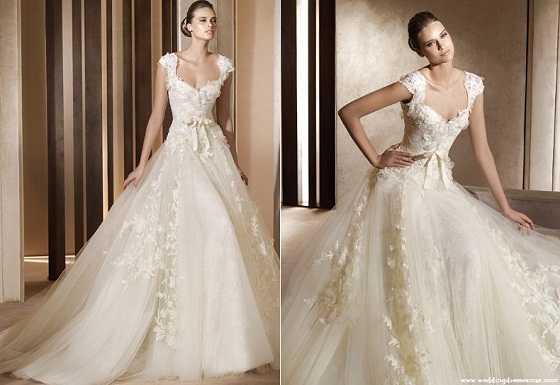 boda vintage: tu traje de novia al estilo victoriano | web de la novia