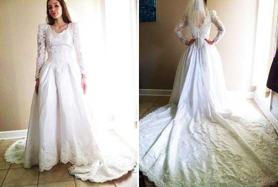 Boda vintage: Tu traje de novia al estilo victoriano   Web de la Novia