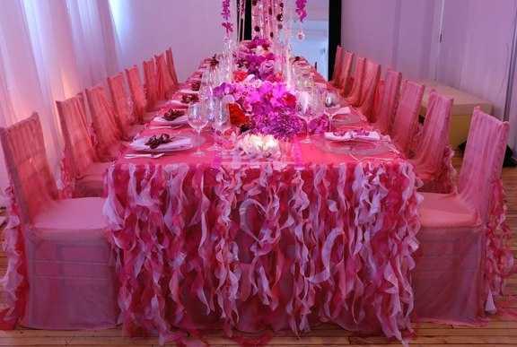 Manteles para boda foro organizar una boda bodas for Tela para manteles de mesa