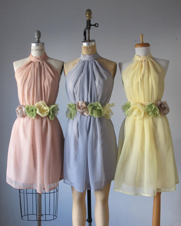 vestido-dama-honor-vintage-1