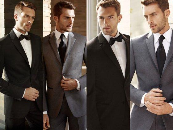 el traje del novio | web de la novia