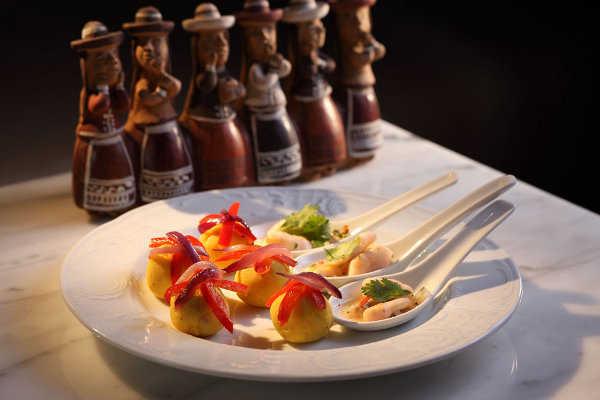 Finfer foods de comida criolla ¡Delicioso!