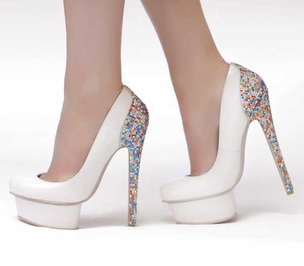 AtréveteDiseños Día BodaWeb Tu En De Zapatos El Únicos Para R54jLA