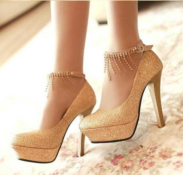atrévete: diseños únicos en zapatos para el día de tu boda | web de