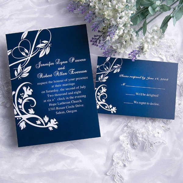 Decoración de boda en azul?: Conoce todo sobre esta novedosa idea ...